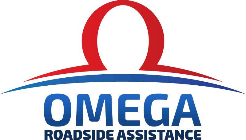 Omega roadside assistance services